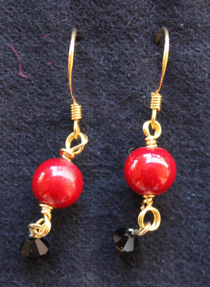 Earrings (9)