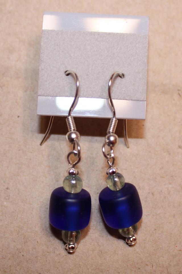 Earrings (50) - SOLD