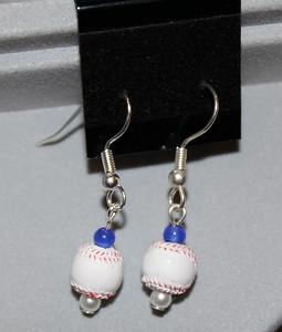 Sportball Earring (5)
