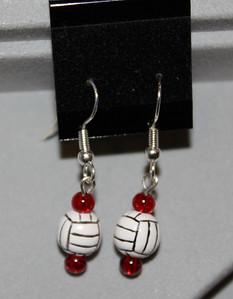 Sportball Earring (8)