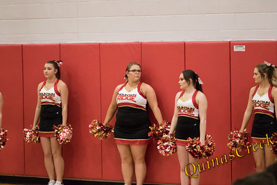 Cheerleaders @ BoysVsSouthern_011