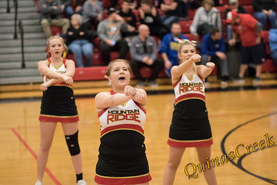 Cheerleaders @ BoysVsSouthern_019