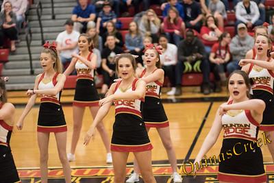 Cheerleaders @ BoysVsSouthern_016