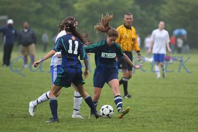 2011 StateCup: U16 Bethesda vs FCF