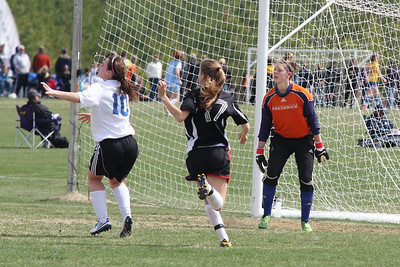 JEFF CUP 2011: FCF vs Arsenal