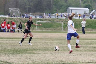 SOUTHERN SHOWCASE 2011: FCF vs Lake Norman