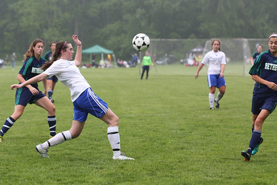 State Cup SemiFinals 2011