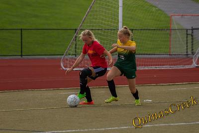MR Girls Soccer
