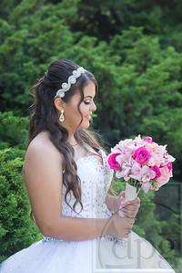 Debbie Velasquez Sweet 16