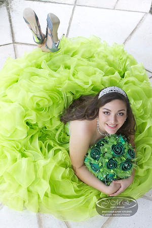 Ana Maria Garza