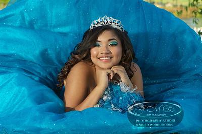 Ariel's PhotoShoot