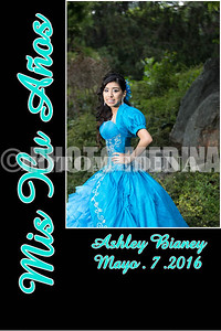 Ashley Vianey M