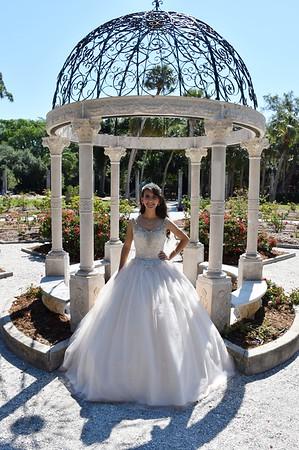 Beautiful Photo Session in Sarasota, FL