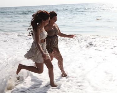 Mimi & RayRay's Pre shoot(Lorana Perez)