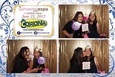 Quinceanera.com Expo 2017