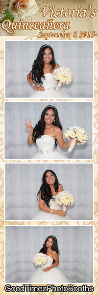 Quinceaneras and Sweet 16