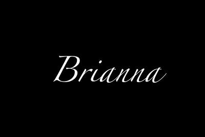 Brianna Burton