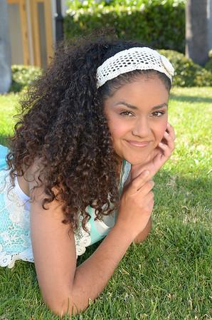 Brittny Moya