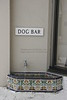 I.D. Required: Dog Bar, Palm Beach Beach, FL