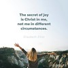 Elisabeth Elliot on Joy