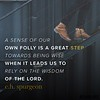 C.H. Spurgeon on Wisdom
