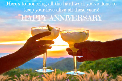 ANNIVERSARY - Hard Work