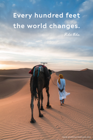 Travel Quotes to Inspire Your Wanderlust