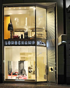 Boutique Longchamp Düsseldorf