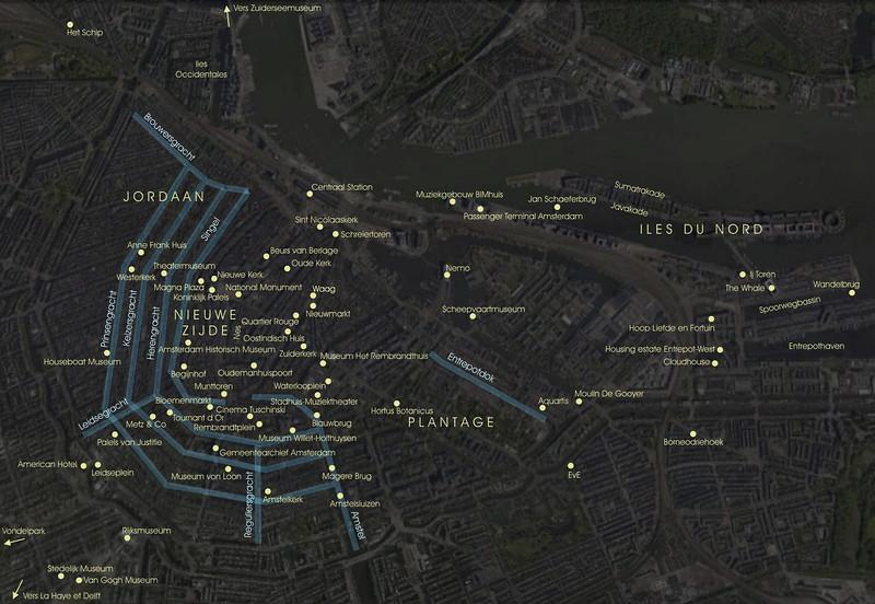 Plan d'Amsterdam