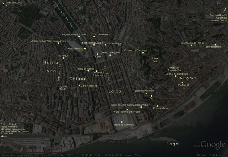 Plan de Lisbonne