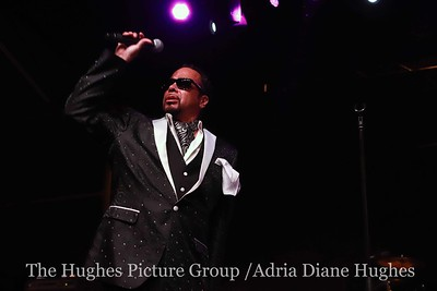 R & B legend, Morris Day And The Time perform live  and Pay Tribute To Prince Live In Philadelphia