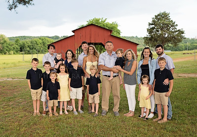 R. Foster Family