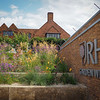 RHS Wisley, one of the world's premier gardens.