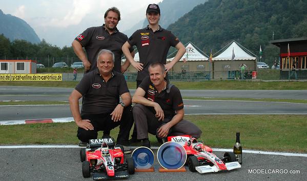 EFRA GP Switzerland - Lostallo