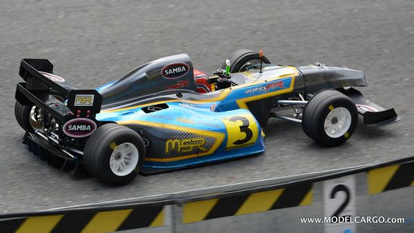 EFRA GP Austria - Stoh-Ring