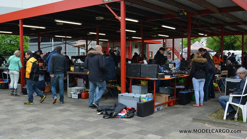 EFRA GP Holland