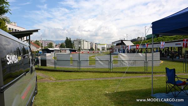 EFRA GP Croatia - Zagreb