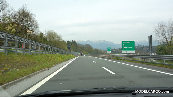 EFRA GP Italy / Cremona