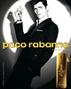 PACO RABANNE 1 Million au de Toilette 2011 Spain (format Icon 23 x 28,5 cm)