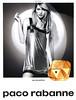 PACO RABANNE Lady Milion Eau de Parfum 2016 UK (format Grazia)