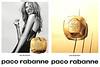 PACO RABANNE Lady Million Eau de Parfum 2017 Spain (recto-verso with scent sticker) '#MyMillionProblem'