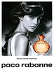 PACO RABANNE Olympéa Intense 2017 Italy 'The new intense fragrance'