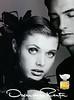 OSCAR DE LA RENTA Parfum  2001 US (Bloomingdale's stores)