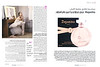 REPETTO Fragrance 2013 United Arab Emirates spread (advertorial Sayidaty)