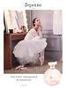 REPETTO 2013 United Arab Emirates 'The first fragrance by Repetto'