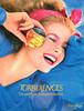 REVILLON Turbulences 1983 France 'Un parfum d'impertinence...'