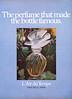 NINA RICCI L'Air du Temps 1972 US 'The perfume that made the bottle famous'