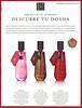RITUALS The Ritual of Ayurveda natural dry oils for hair and body (Kapha - Pitta - Vata) 2017 Spain 'Muher Hoy para Rituals - Descubre tu Dosha'