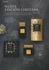 RITUALS Oriental Essences Limited Edition (Voyage en Inde - Maharaja d'Or) 2016 Spain 'Nueva edición limitada'  (format 17 x 24 cm)