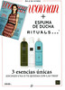 RITUALS Diverse )The Ritual of Dao - The Ritual of Sakura - Hammam Delight) shower gels 2017 Spain 'Woman + Espuma de duche Rituals...'